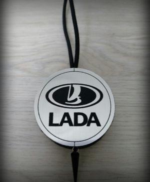 Арома диски с логотипом авто