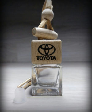 Стеклянный ароматизатор