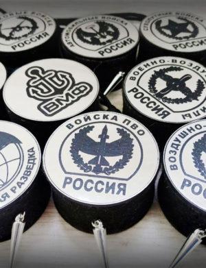 Силовые структуры РФ
